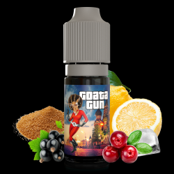 eliquid goata gun 10ml 6mg bottle_fruits
