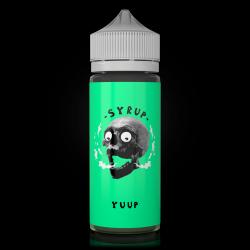 Yuup | Syrup | Eliquide 100ml