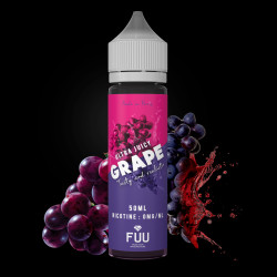 Ultra Juicy Grape | Spécialités | Eliquide 50ml
