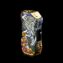 Box Gabriel Choice Asvape