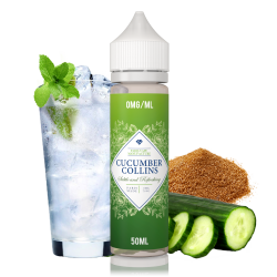 Cucumber Collins Shortfill