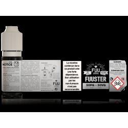 Fuuster 50/50