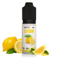 Fuu Prime salts - Lemon