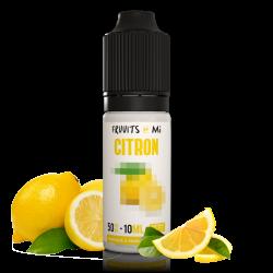Fruuits by Mi - Lemon