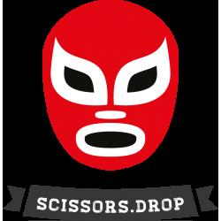 Scissors Drop
