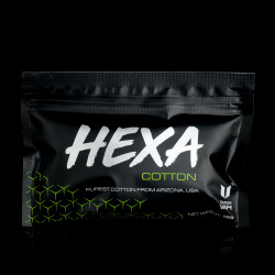 Hexa Cotton Smoke Vape