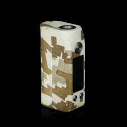 Box Mod Alphafox Mini Bolt 80W