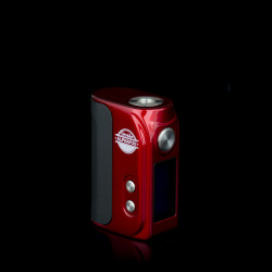 Box Mod Alphafox Mini Bolt 52W