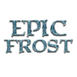 EPIC FROST | Eliquides 50ml | FUU