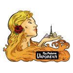 Vaporean - Fuu - Eliquides Gourmands