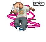 Fuuglife 50/50