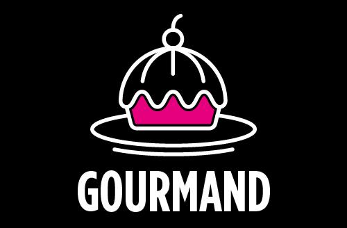 Profil de saveur : Gourmand