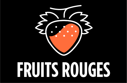 Profil de saveur : Fruits rouges