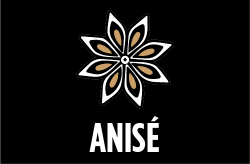 Flavour profile : Anise-flavoured