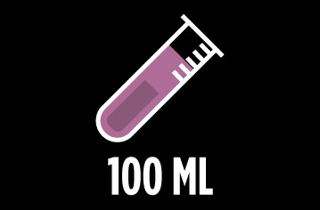 Volume : 100ml