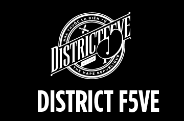 Brand Expert & High-end : District F5ve