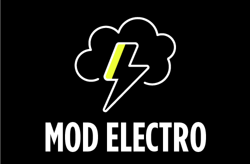 Type Mod : Mod électro