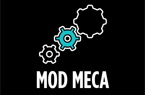Type Mod : Mod méca