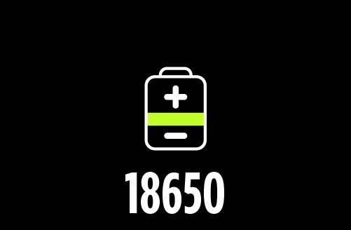 Mod type : 18650