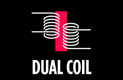 Type Ato : Dual Coil