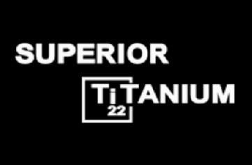 Marques Vapestyle : Superior Titanium Products