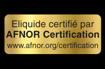 Ratio PG/GV : AFNOR Gold