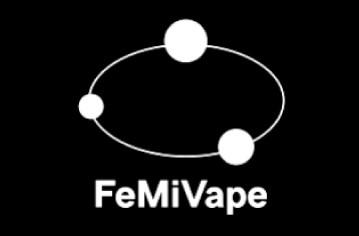Marque Ecig : FeMi