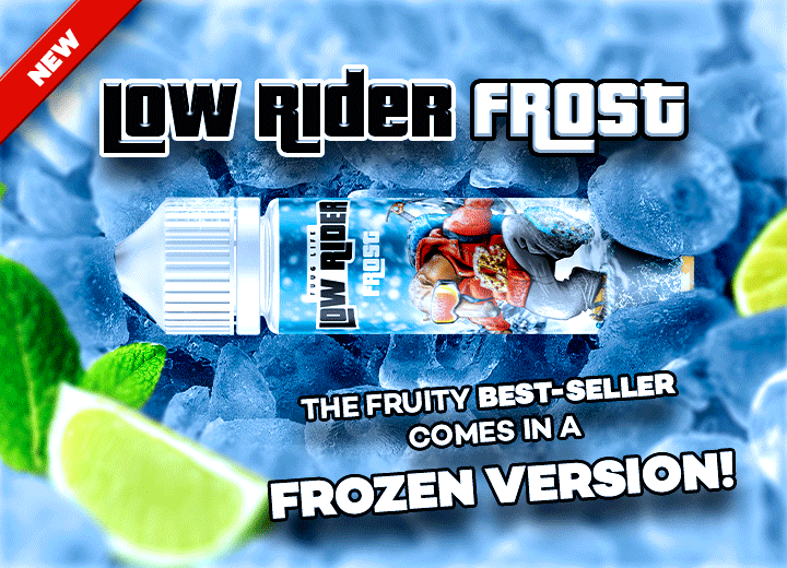 Low Rider Frost